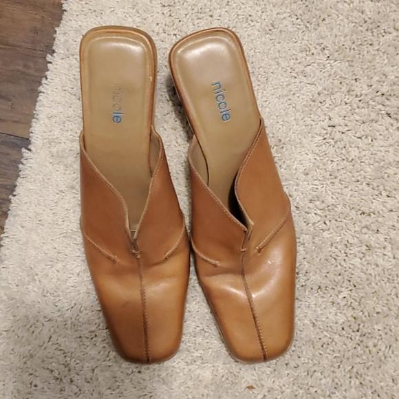 Nicole Shoes | Poshmark